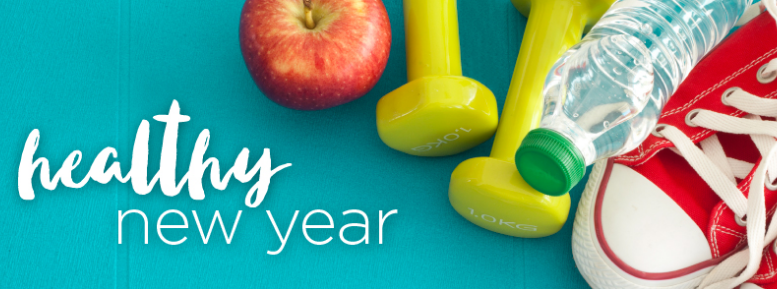 Choosing a Healthy New Year