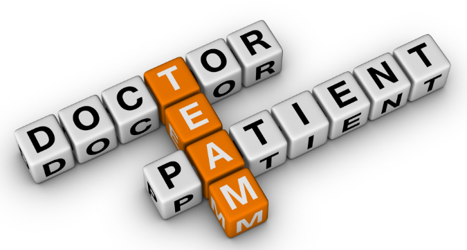 Creating a Strong Patient-Doctor Relationship
