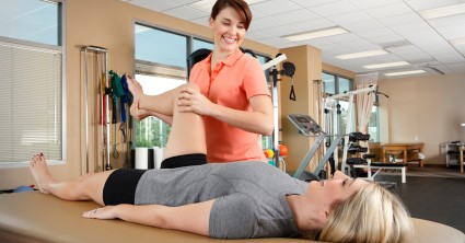 Physical Therapy in Gilbert Medical Office Now Offered